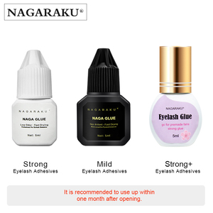 NAGARAKU Eyelash Extension Glu