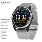 LYKRY Smart Watch fo...