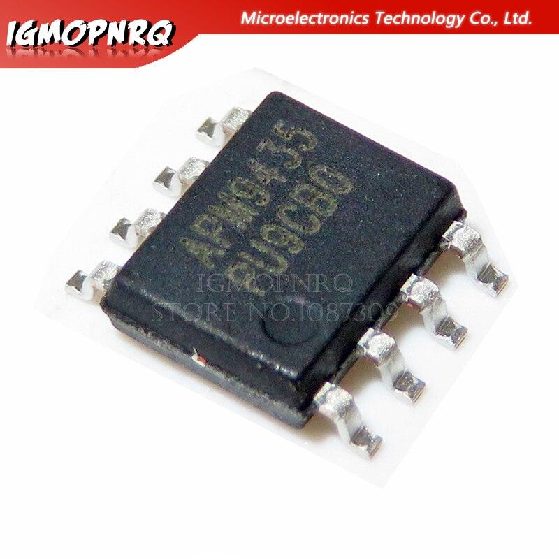 1PCS AOD413 P-Channel Enhancement Mode Field Effect Transistor