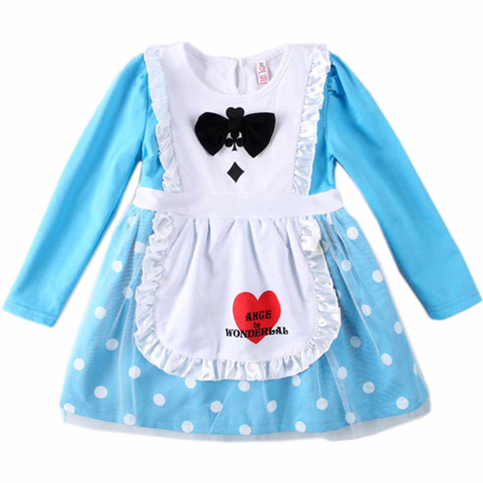 Minnie zabawki Story Jessie sukienka dla dziewczynki Party Cartoon kostiumy Ariel Mulan alicja śnieżka Belle roszpunka księżniczka kostiumy