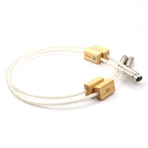 Image 1 - Odin 2 Zilveren Referentie Interconnects Xlr Balance Kabel Voor Versterker Cd speler