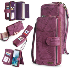 Wallet Leather Phone Case For iPhone 6 6