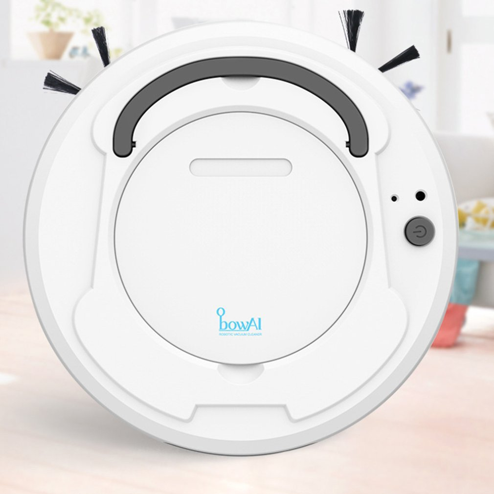 Sweeping Mopping Robots Household Cleaning Machine Lazy Smart Vacuum Cleaner Appliances Professional Fashion