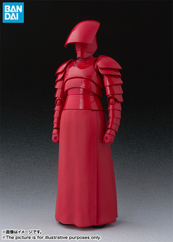 15cm Bandai star wars Red Guard Imperial Stormtrooper anime action & toy figures model toys for children with box