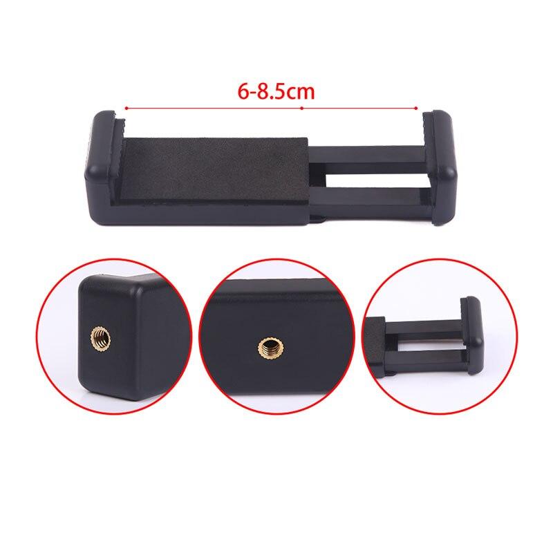 Support réglable de tir d'angle élevé de téléphone portable de photographie avec le bras de Boom trépied léger d'anneau de Bluetooth pour la prise de vue de Photo/vidéo - 5