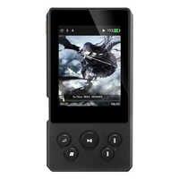 XDuoo X10T II MP3 HIFI Digital giratoria reproductor de música DSD256 PCM 384HKz/32Bit Optocal/Coaxial/AEX/salida USB