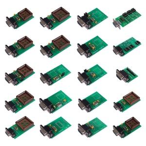 Image 4 - OBD2 UPA Diagnostic tool ECU Programmer UPA USB V1.3 With Full Adapter ENC Powerful function for program code reader scanner