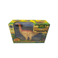 Electronic Pets other 200078544 Toy Dinosaur light sound moving parts battary operated Animals Toys Hobbies Electronic for children < 3 years old