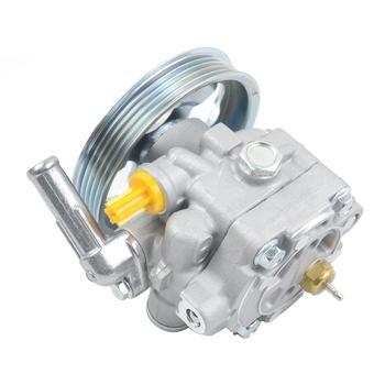 AP03 34430-FE040 34430-FE041 Power Steering Pump for Subaru Impreza 2.5 WRX STi AWD