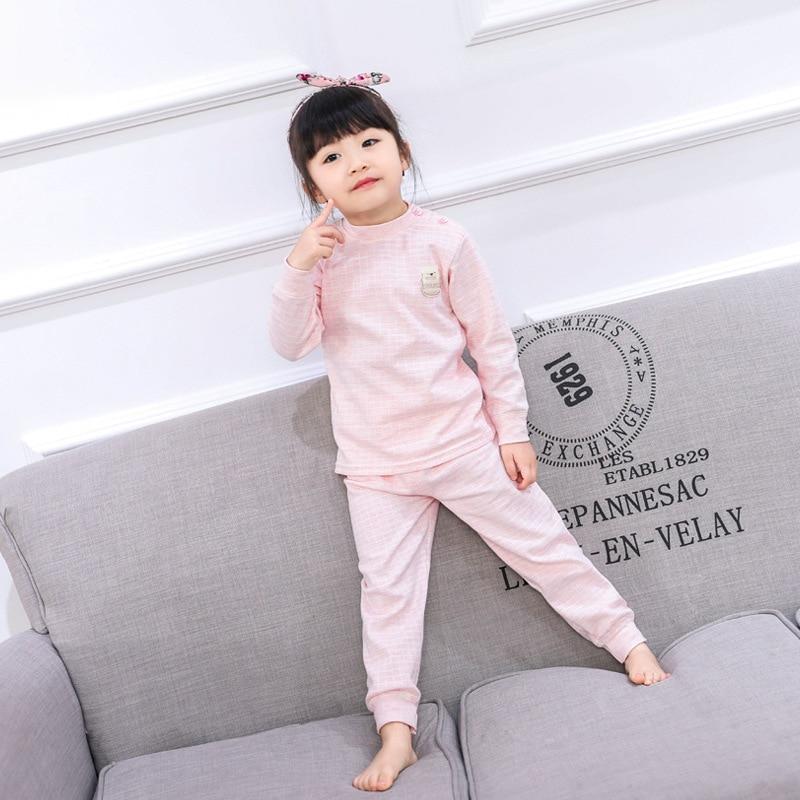 2020 novas criancas meninos pijamas terno de 04