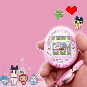 Image 1 - Nostalgic 90S Tamagotchi Virtual Cyber Pet Toy Funny Digital HD Color Screen