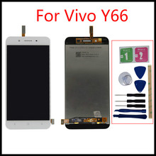 15 6 lcd screen panel display matrix replacement lp156whu tpa1 lp156wh3 tps2 b156xtn03 1 n156bge e41 for acer aspire v7 For BBK vivo Y66 Highscreen LCD Screen LCD Touch Screen Panel Digitizer LCD Display Assembly Replacement+Repair tools set