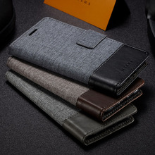Canvas Cloth Wallet Mix Color Card Slot Magnetic PU Leather Flip Case Cover Stand For Samsung Galaxy S10 Lite 2020 A91 A11 M11 mooncase canvas design leather side flip wallet pouch stand shell back чехолдля samsung galaxy e7 dark blue