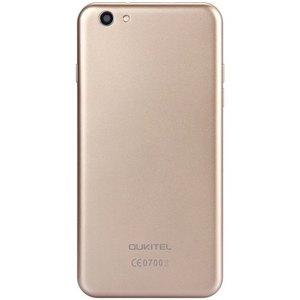 Image 2 - Oukitel teléfono inteligente U7 PRO, teléfono móvil 3G con 1GB RAM, 8GB ROM, pantalla de 5,5 pulgadas, procesador MTK6580, Quad Core, 1,3 GHz, Android 5,1, cámara de 8,0 MP