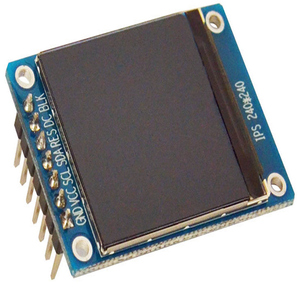 Image 3 - 1.3 inch IPS HD TFT ST7789 Drive IC 240*240 7PIN 4 wire SPI serial port 3.3V 12PIN for raspberry pi uno r3