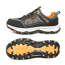 Golf-Shoes Sport-Sneakers Training Breathable New Anti-Slip Men Outdoor Quality Size-39-45