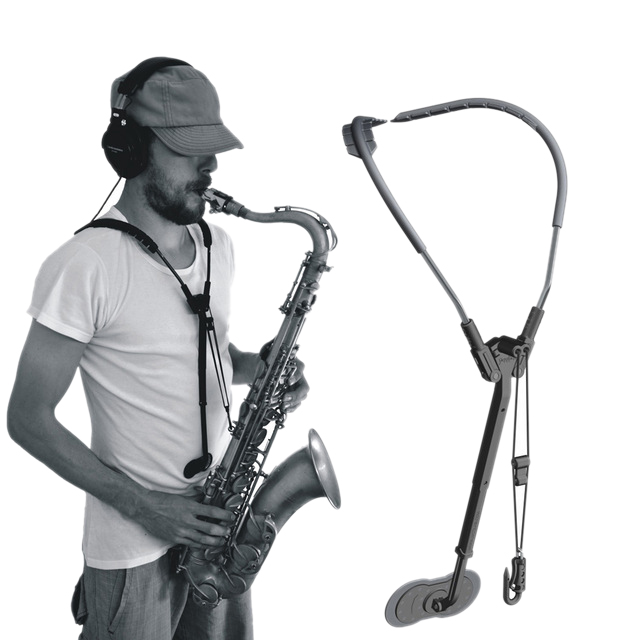 Quality Alto Saxophone Adjustable Neck Strap Accessories Saxophone Strap Shoulder Hanging Saxophone Support Belt