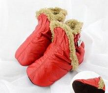 Ботинки детские из натуральной кожи на мягкой подошве осень/зиму
