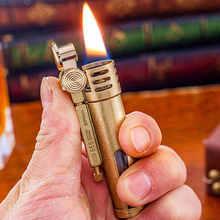 Zorro латунная кремневая керосиновая фонарь жигалка старое бесплатное