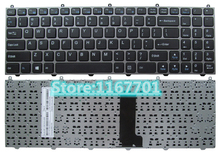 Laptop/Notebook UNS/UK/GR/GK/RU/PO/LA/SW/JP tastatur für Clevo W650 W650DC W650S W655 W655SC K570N K590C K650D K640 K610