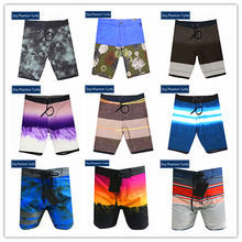900 Colors Adults Stretch Swimsuit 2020 Brand Dsq Phantom Turtle Beach Boardshorts Men Spandex Elastic Skateboard Sexy Swimwear(China)