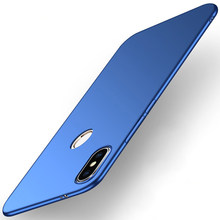 Hard Case for Redmi Note 6 Pro Case Full Cover for Xiaomi A3 A2 8 Lite 9 SE Thin Cover Coque Fundas on Redmi 7 7A 6A K20 Y3 Y2(China)