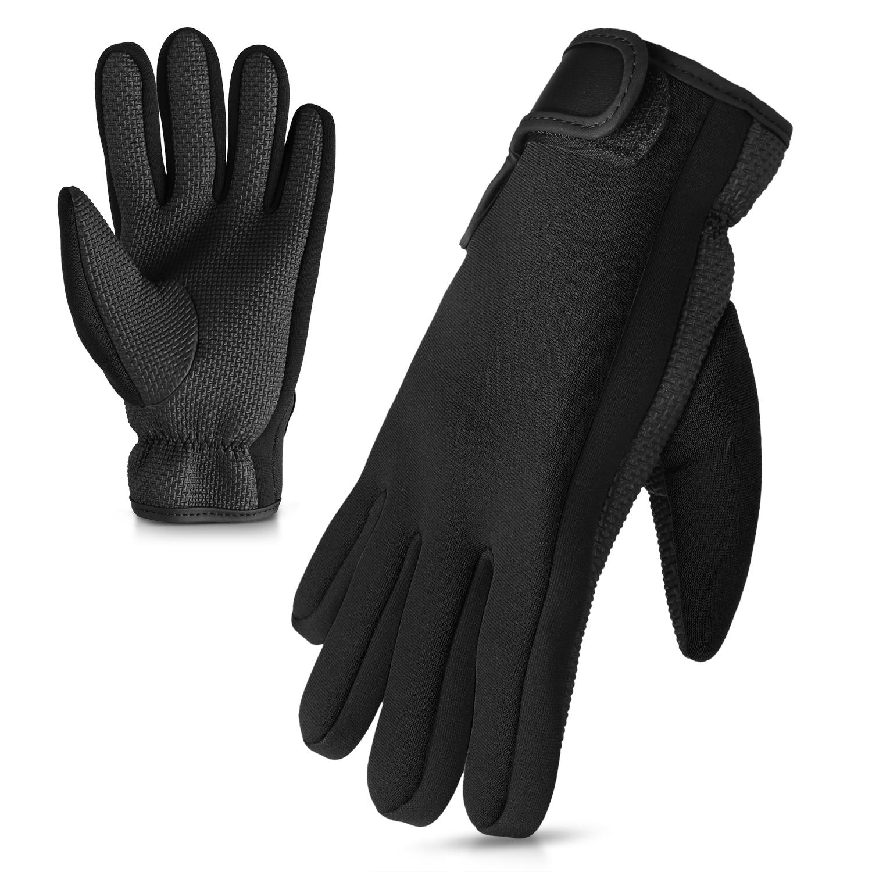 Diving Gloves Women Men 2.2MM Neoprene Snorkeling Gloves For Snorkeling Swimming Surfing Sailing Kayaking Diving