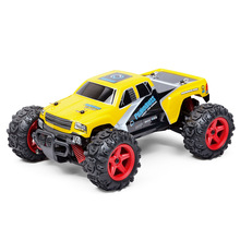 Subotech 1510C 1/24 4WD Tốc Độ Cao RC Xe Monster Xe Tải