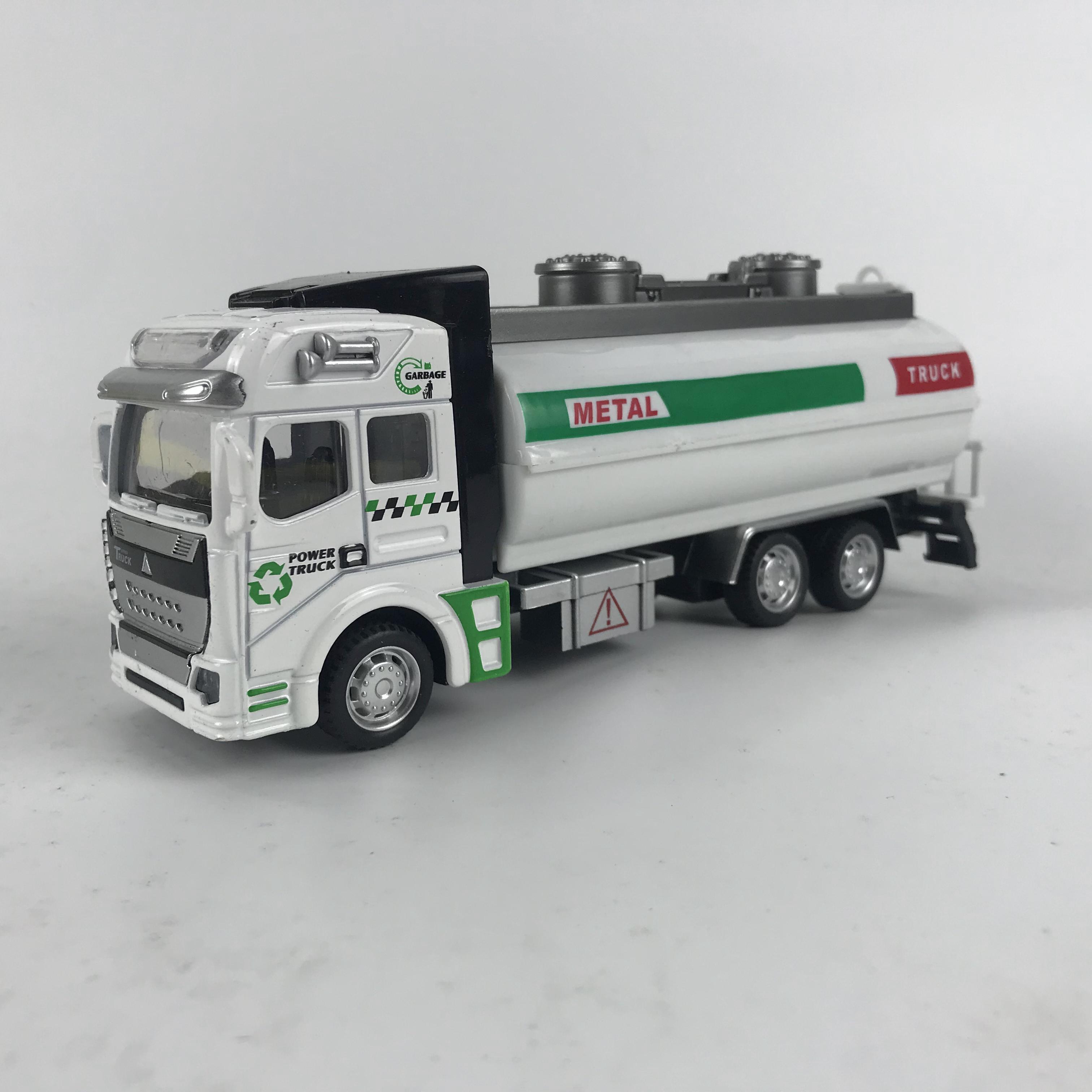 1:48 Miniatyrmodell Lastbilar Leksaksskalamodeller Billegering - Bilar och fordon - Foto 4