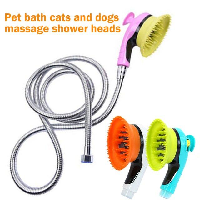 Dog Bath Shower  1