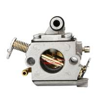 Carburateur Carb pour Zama 180 C1Q-S57B fit STIHL tronçonneuse zama 017 018 MS170 MS180 pièces