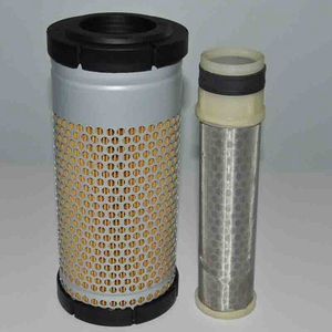 Image 3 - Air Filter T0270 16321 Air Filter elements Agricultural Machinery Engineering Machinery Bulldozer for Kubota
