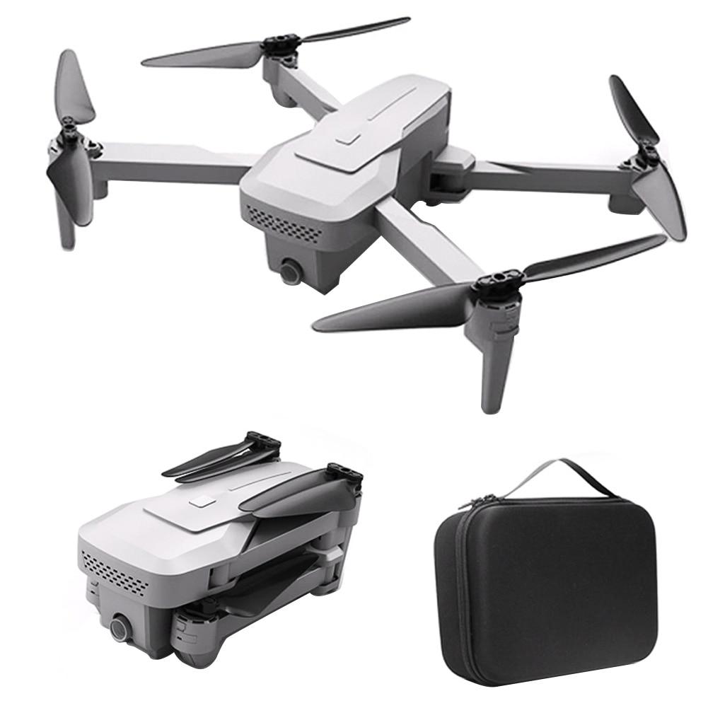 VISUO XS818 Zen Mini Camera Aircraft Toy Mini Anti Shake RC Drone Kids Adults 4K HD Wide Angle GPS WIFI FPV Foldable Quadcopter