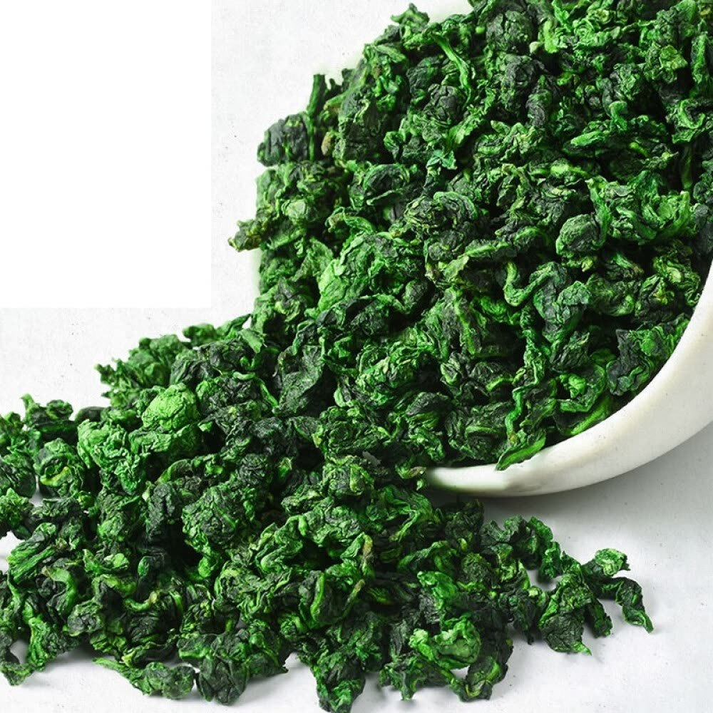 Oolong Tea Tea Cup Green Tea Qingxiang-type Extra-grade  Tea Alpine Tea Health Care Tea 250g