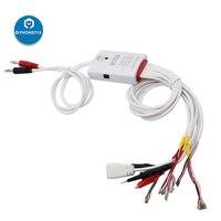 PHONEFIX W103A di Potere Del Telefono di Alimentazione Cavo di Alimentazione del Cavo di Riparazione Dedicato per iphone SE 5 4 6P 6S 6SP 7 7P 8 8P X 11pro pro max