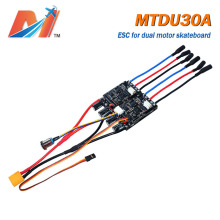 Maytech Clearance Sale (Promotion) dual motor electric skateboard ESC 30A 10S skateboard speed controller