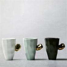 Creative Japanese style handwork Ceramics Mugs coffee mug Milk Tea office Cups Drinkware the Best birthday Gift with gift Box