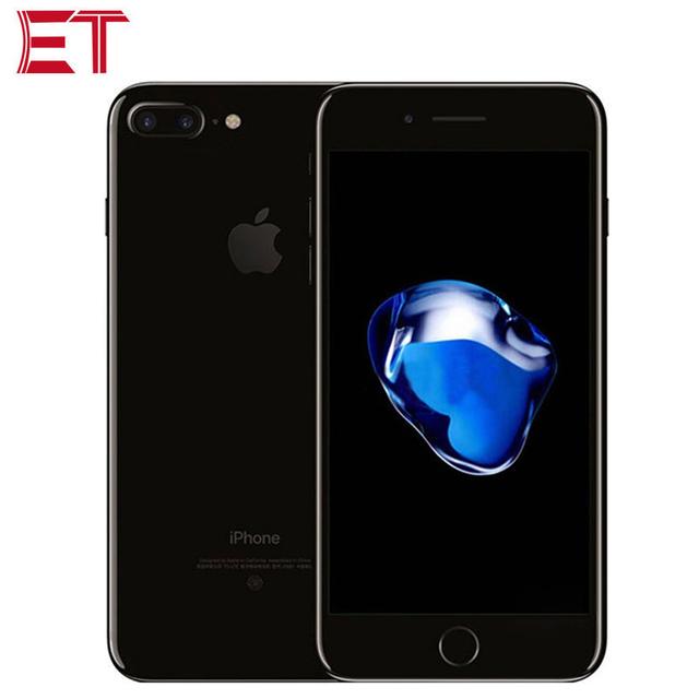 Globle Unlocked Apple iPhone 7 Plus A1784 4G Mobile Phone 5.5″ 3GB RAM 32/128/256GB ROM Quad Core Dual Camera 12MP NFC iOS Phone
