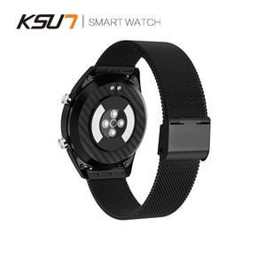 Image 5 - KSUN reloj inteligente KSR901 con Bluetooth, Android/IOS, 4G, GPS, resistente al agua, pantalla táctil, deporte, salud