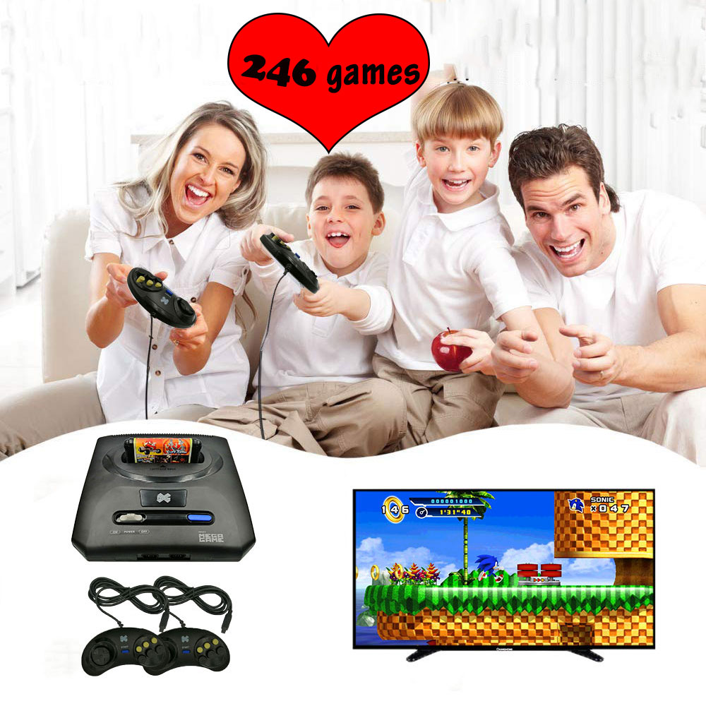 cheapest 8 Bit Mini Video Game Console Players Build In 89 Classic Games Support TV Output Plug   Play Game Player for Best child Gift