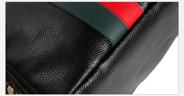 Hbd8c2d2f829645ca9ec8753aadbdea48v Luxury Famous Brand Designer Women PU Leather Backpack Female Casual Shoulders Bag Teenager School Bag Fashion Women's Bags