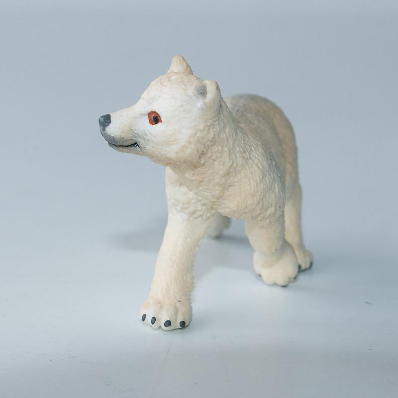 Schleich 14804 mortalité Wolfs Jeune-Neuf avec étiquette-Wild Life ICE /& Ocean