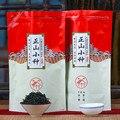Китайский Zhengshanxiaozhong Zheng Shan Xiao Zhong черный чай Lapsang Souchong 250 г Высококачественная зеленая еда