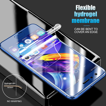 3D Full Cover Hydrogel Film Screen Protector For Huawei P30 P20 Mate 20 Pro Lite Soft Honor 10 8X