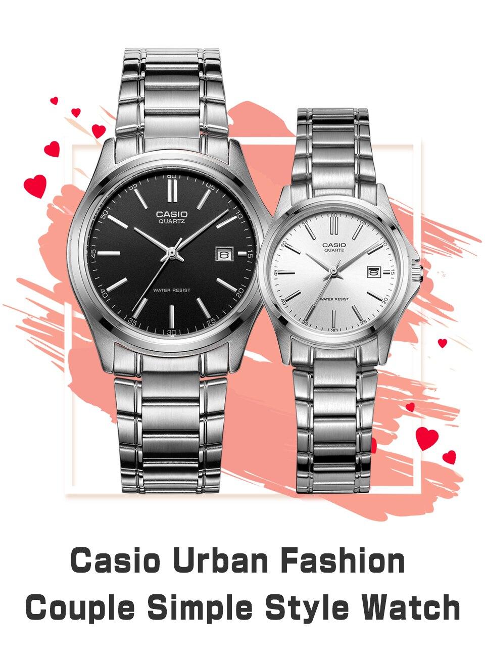 Casio Watch Top Luxury Quartz 2021 Unisex Watch UniAzeeza