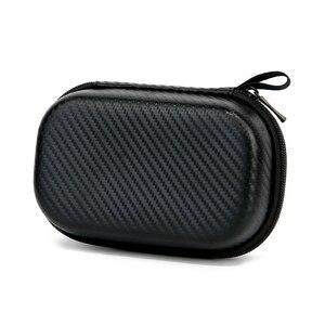 Image 4 - Lagerung Tasche Tasche für DJI Mavic Mini Drone Fernbedienung Wasserdichte Protector Kompakte Tragbare Hardshell Box Handtasche