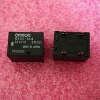 5PCS/10PCS NEW car relay G8SE 1A4 12VDC G8SE 1A4 12VDC dc12v 12v 6pin