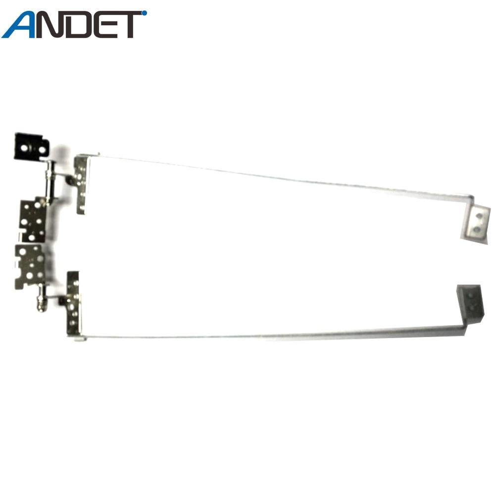 NEW Lenovo IBM IdeaPad P580 P585 Left /& Right Hinges Set DC330014L20 DC330014L30