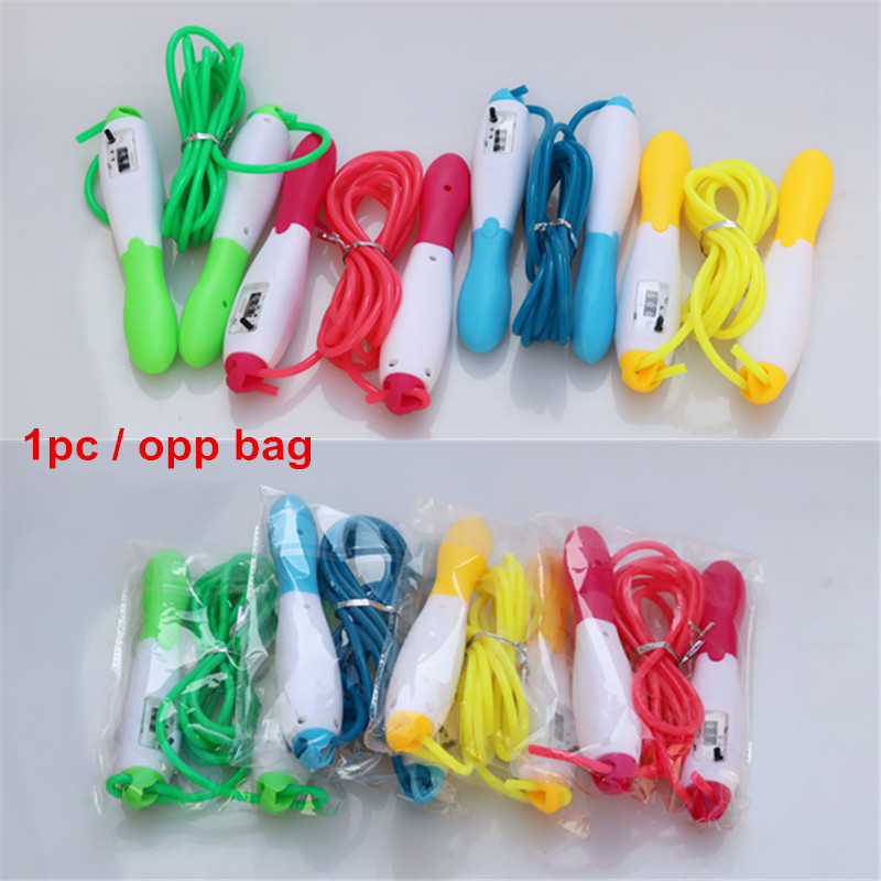 Test The Academic Test For The Junior High School Students Only Count Jump Rope Fitness Equipment Outdoor Sports Supplies Adult'