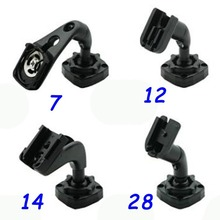 In Car Holder Rotation Mount Bracket Stand with Base Cup for